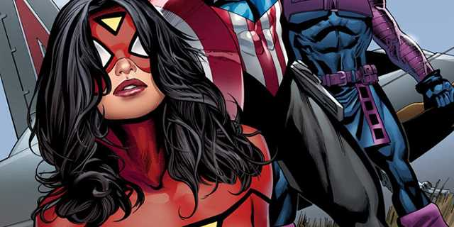 Sony Eyes Actress & Director for Spider-Woman(Video)
