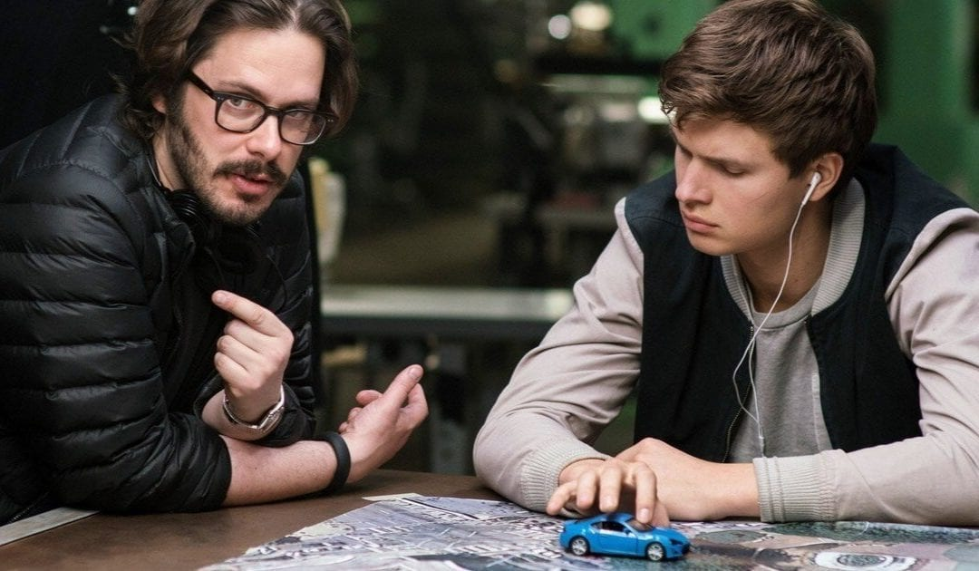 Exclusive: Sony Revs Engine On 'Baby Driver 2' With Edgar Wright, Ansel Elgort, Lily James, and Jon Bernthal Returning
