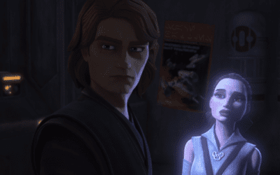 'Star Wars: The Clone Wars' Season 7 Episode 2 (Review): The Best Parts of the Series Shine