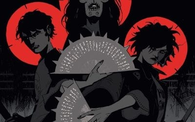 Deadly Class #43 (Review)
