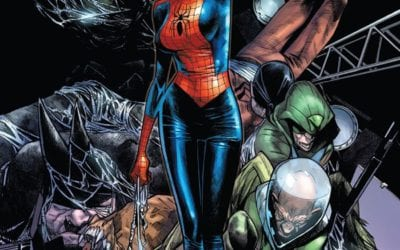 The Amazing Mary Jane #5 (Review)