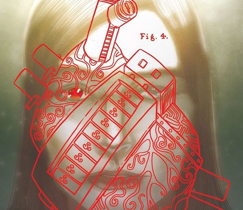 Red Mother # 3 (Review)