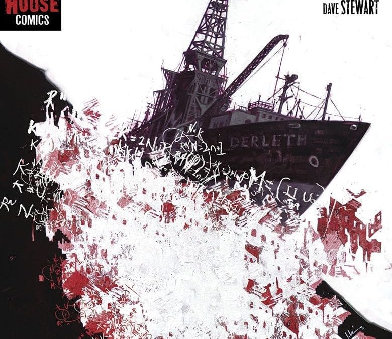 Plunge #1 (Review)