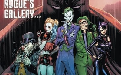 Batman #89 (Review)