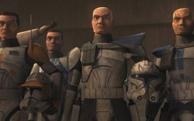'Star Wars: The Clone Wars' Season 7 Premiere Review: The Clones Are Back and Better Than Ever