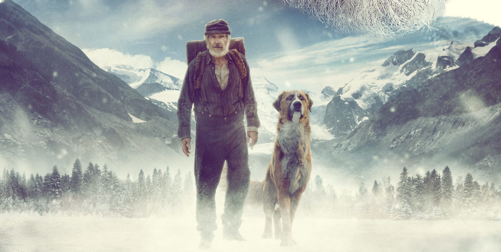 'CALL OF THE WILD' (REVIEW)