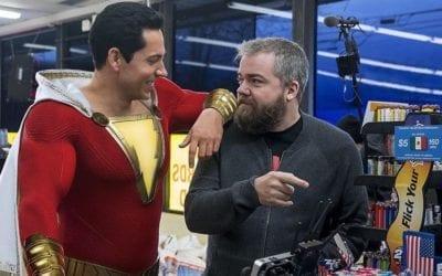 Exclusive: DC's 'Shazam!' Sequel Plotting July 2020 Filming Start