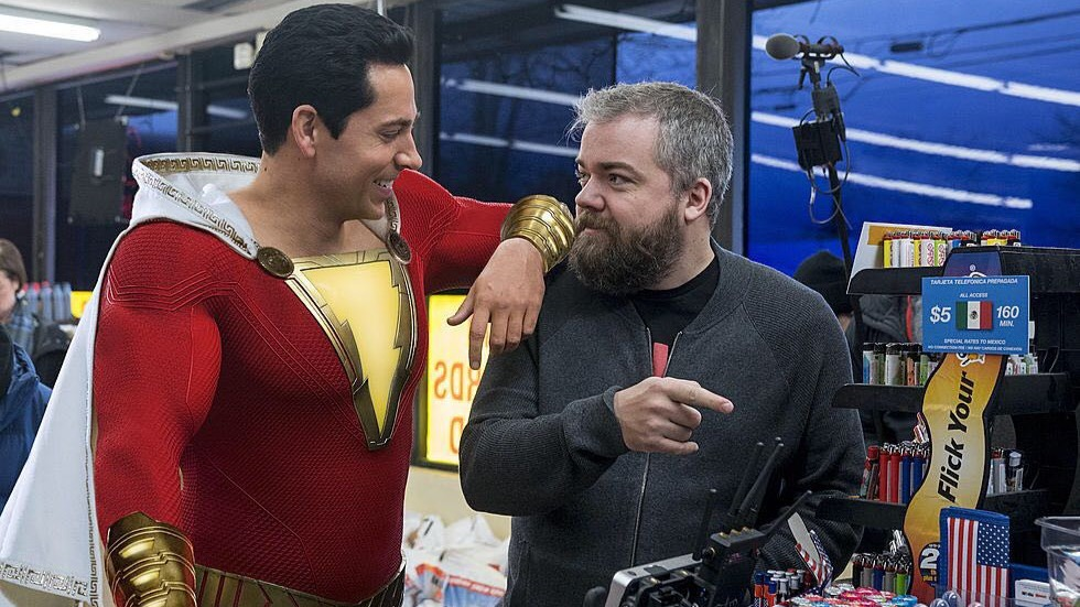 Exclusive: DC's 'Shazam!' Sequel Plotting July 2020 Filming Start