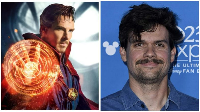 'Doctor Strange in the Multiverse of Madness' Taps 'Loki's Michael Waldron for Script Rewrites
