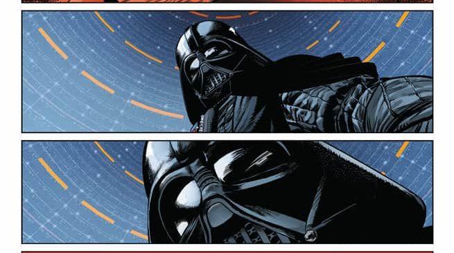 Darth Vader #1 (REVIEW)