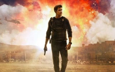 Exclusive: 'Jack Ryan' Season 3 Writers Room Gets Overhaul; 8 New Replacement Writers Added to Amazon Series