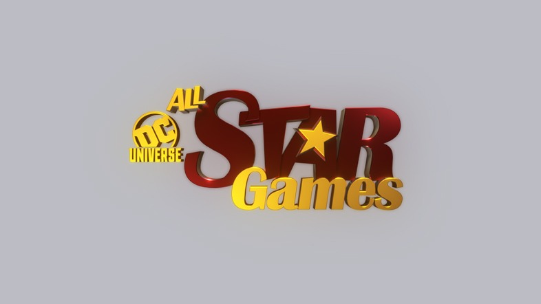 DC Universe Orders Unscripted Anthology Gaming Miniseries 'DC Universe All Star Games'