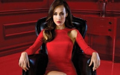 Exclusive: 'Nikita' Reboot in Early Stages of Development; CW Series Continuation Possible