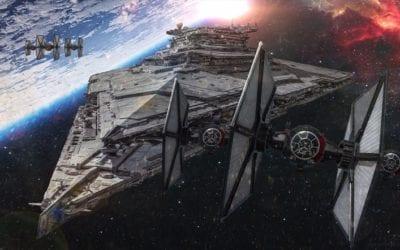 'Star Wars': 'Sleight's J.D. Dillard & 'Luke Cage's Matt Owens Set to Develop New Film