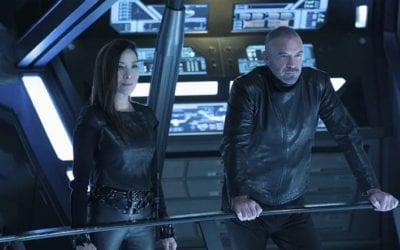 Exclusive: 'Star Trek: Section 31' Lands Early Season 2 Renewal at CBS All Access