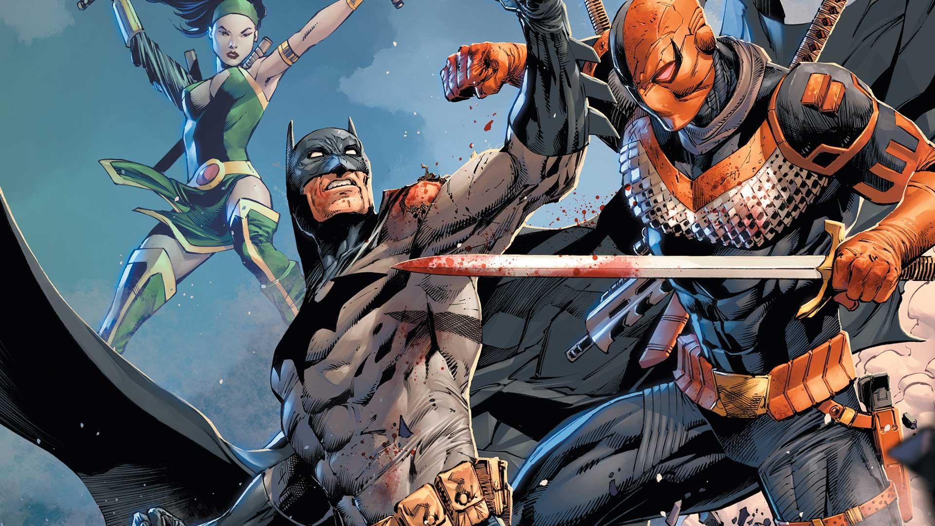 Batman #88 (Review)