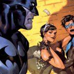 DC's Crimes of Passion #1