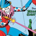 Green Lantern Facsimile #1