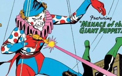 Green Lantern Facsimile #1 (Review)