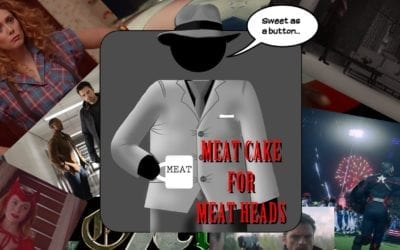 Hard At Work Episode #149: Meat Cake For Meat Heads