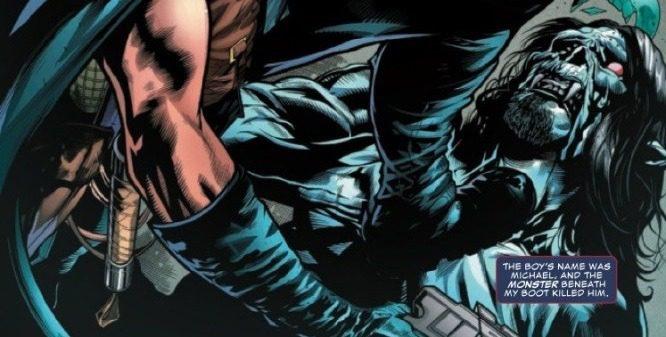 Morbius #4 (Review)