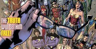 SUPERMAN HEROES #1 (REVIEW)
