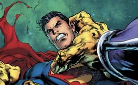 SUPERMAN #20 (REVIEW)