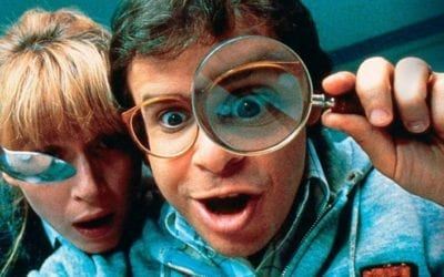 'Shrunk': Rick Moranis Officially Returning for 'Honey, I Shrunk the Kids' Legacy Sequel