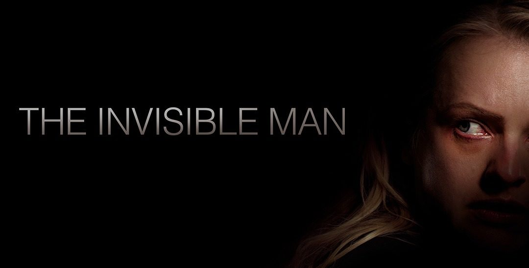 The Invisible Man (Review)
