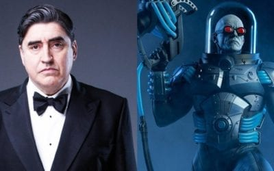 'Harley Quinn': Alfred Molina Will Voice Mr. Freeze in Season 2 of DC Universe Series