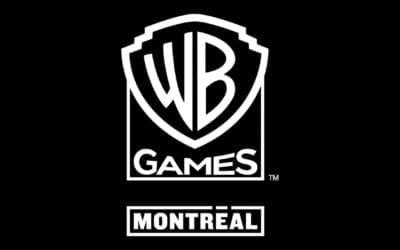 EXCLUSIVE: New Batman Game A REBOOT; Coming Fall 2020