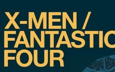 X-Men+Fantastic Four #1 (REVIEW)