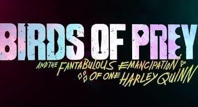Birds of Prey Review – No Spoilers! (Video)