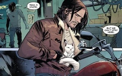 Falcon & Winter Soldier #1 (Review)