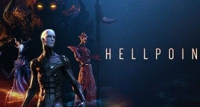 Hellpoint Preview