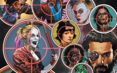 Suicide Squad #3 (REVIEW)