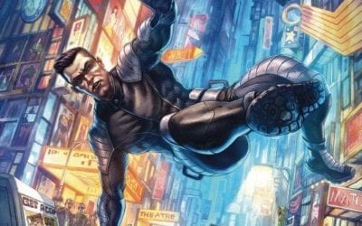 Nightwing #69 (REVIEW)