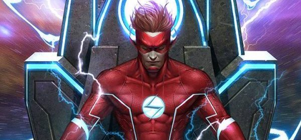 Flash Forward #6 (REVIEW)