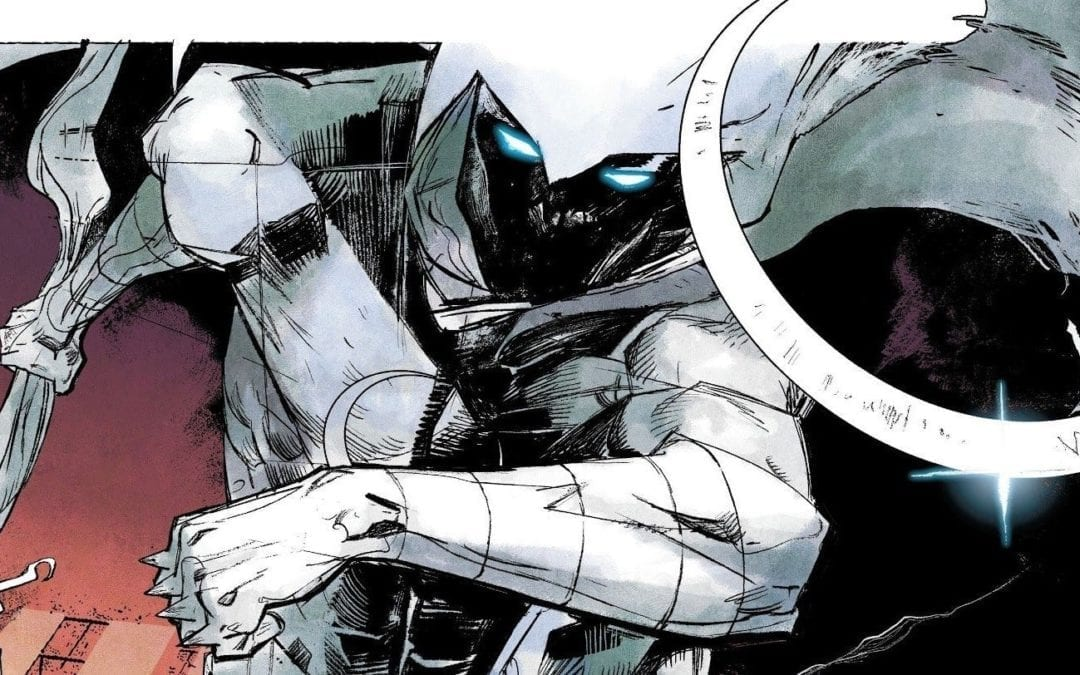 Exclusive: 'Moon Knight' Disney+ Series Filming Moves To November In Atlanta