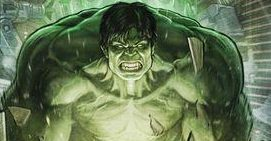 MARVEL AVENGERS: HULK #1 (REVIEW)
