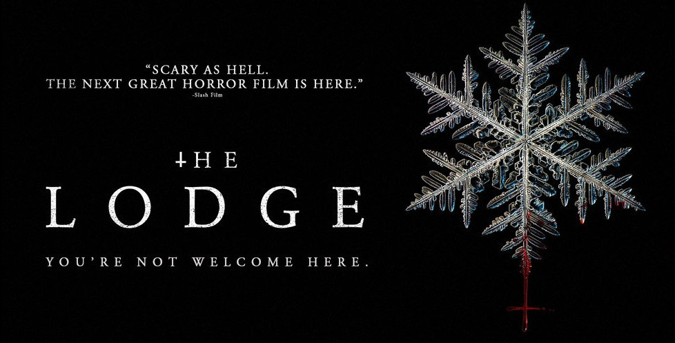 'THE LODGE' (REVIEW)