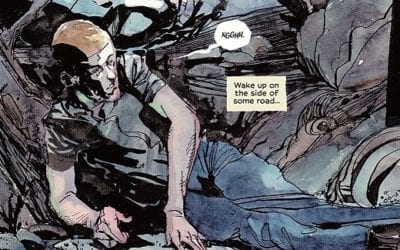 King of Nowhere #1 (Review)