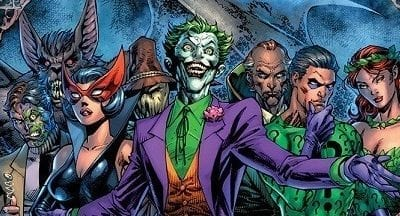 Celebrate 8 Decades of The Clown Price of Crime with these The Joker 80th Anniversary Variants