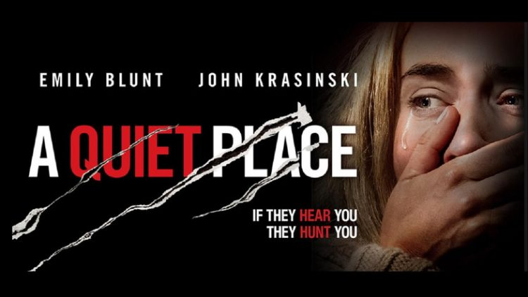 If you Liked A Quiet Place Then Try…