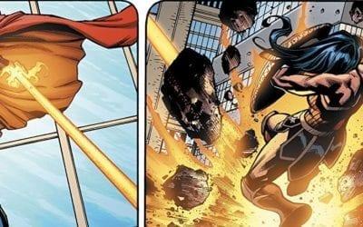 Justice League #42 (Review)