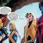 Giant Size: X-Men Nightcrawler #1