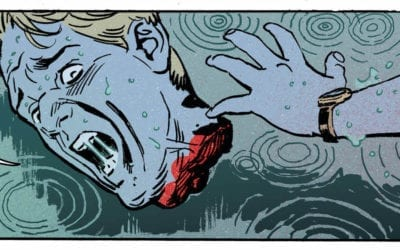 Basketful of Heads #6 (Review)