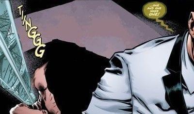 Detective Comics #1021 (Review)