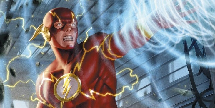The Flash #751 (Review)