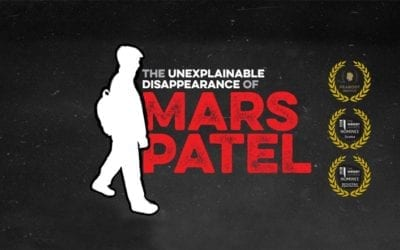 Exclusive: Disney+ Acquires 'The Unexplainable Disappearance of Mars Patel' Series Adaptation
